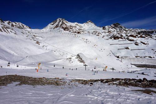 Station de ski à Kozara