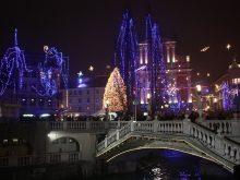 Attractions d'hiver à Ljubljana