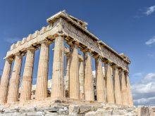 Les sites historiques les plus visités en Grèce