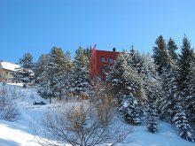 La station de ski de Brezovica