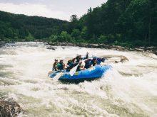Tourisme d'aventure à Vrnjačka Banja