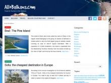 Allo Balkans est maintenant disponible en anglais !