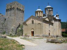Monastère de Manasija