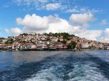 Ohrid : le lac qui crée des perles