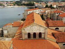 De Poreč à Pula : une promenade le long de la côte d'Istrie