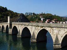 Pont Mehmed Pacha Sokolović