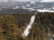 Skier en Turquie, c'est possible ?