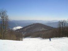 Bjelolasica : la plus grande station de ski de Croatie
