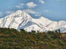 5 bonnes raisons de visiter la Grèce l'hiver