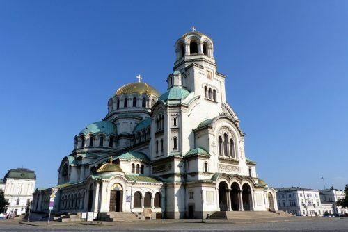 Cathédrale Saint-Alexandre-Nevski