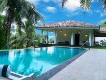 Hôtel au Sri Lanka
