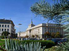 Sofia : la ville qui répond à tous les goûts
