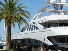 Le Monténégro figure sur la liste des meilleures destinations de luxe